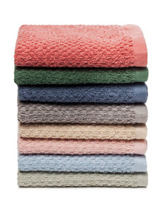 Great Hotels Collection Blush Washcloths Towels