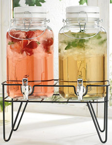 Home Essentials  Beverage Dispensers & Tubs Drinkware