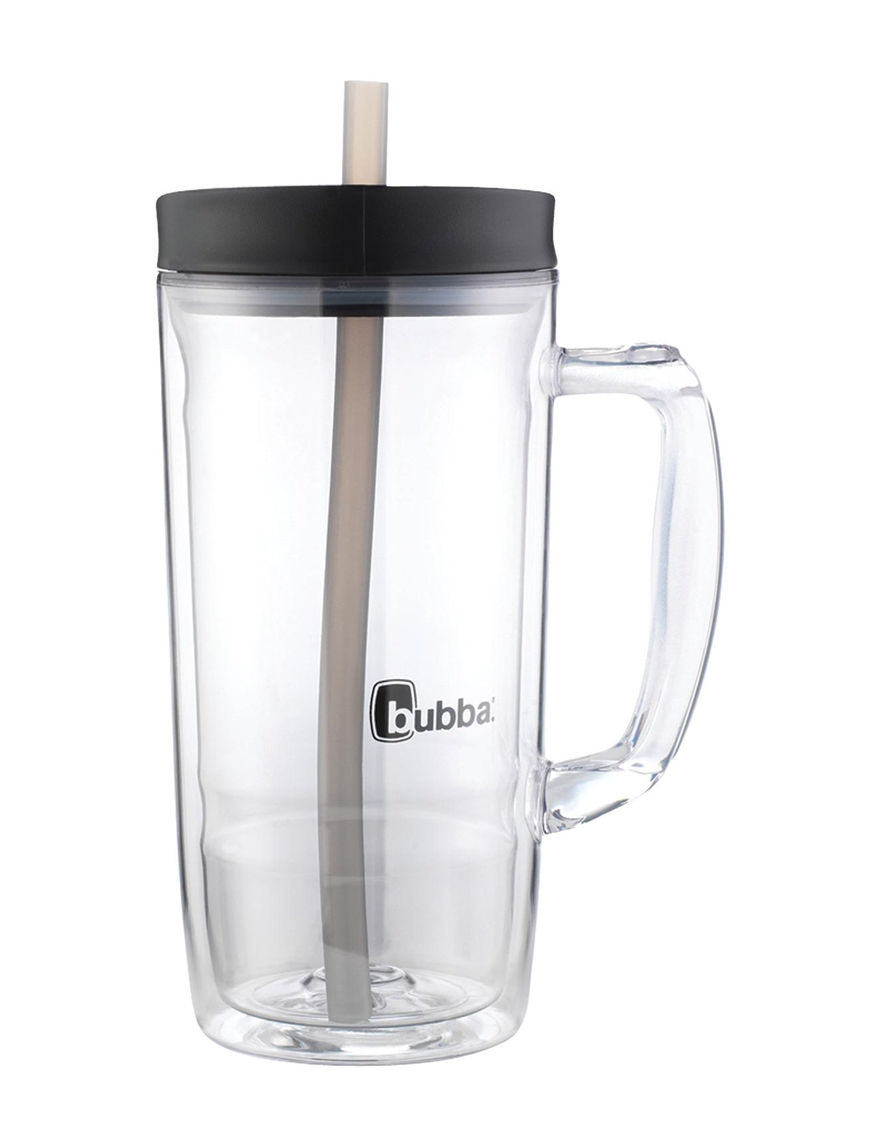 Bubba Black Water Bottles Drinkware
