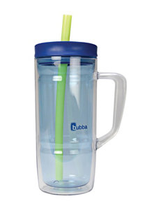 Bubba Blue Beer Glasses Everyday Cups & Glasses Water Bottles Drinkware