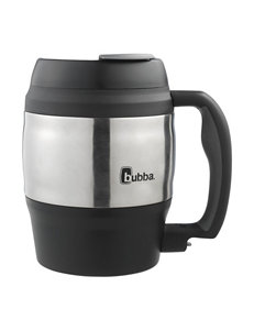 Bubba Black Mugs Drinkware