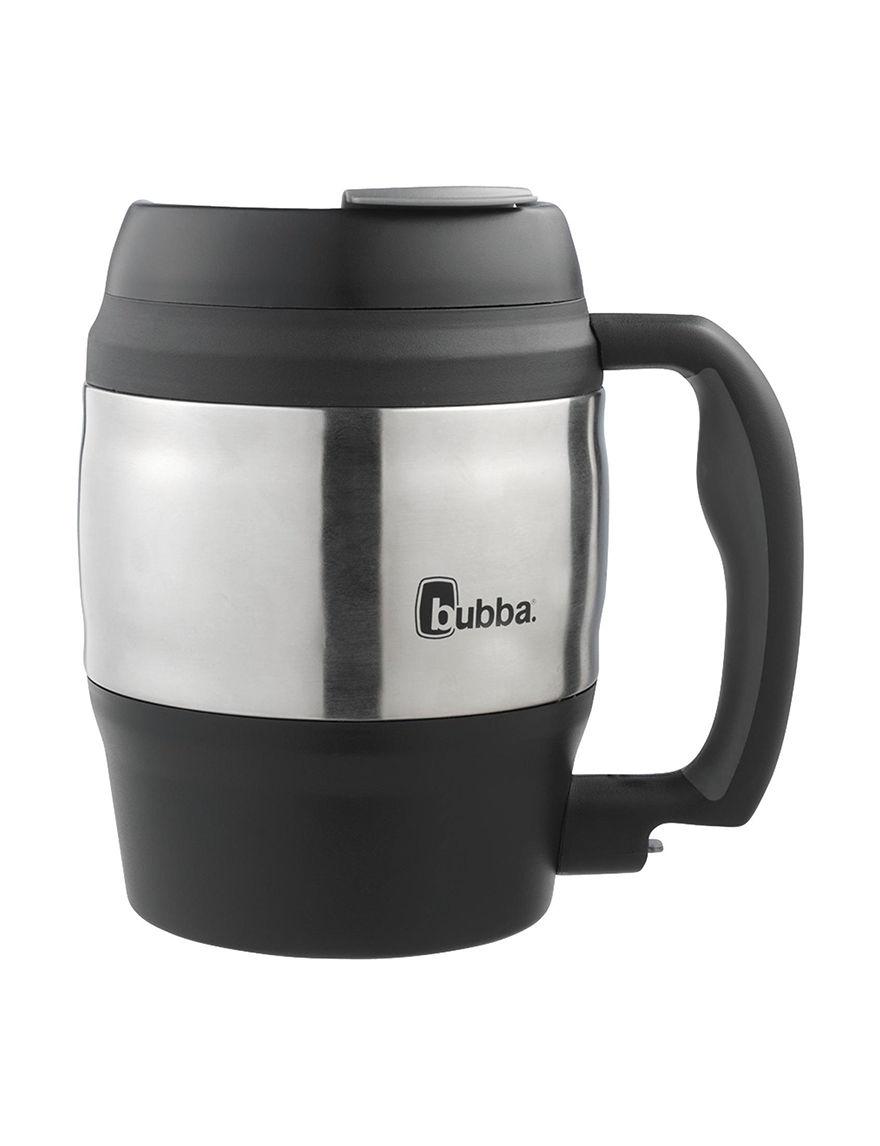 Bubba Black Mugs Drinkware