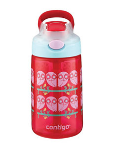 Contigo Red Tumblers Drinkware