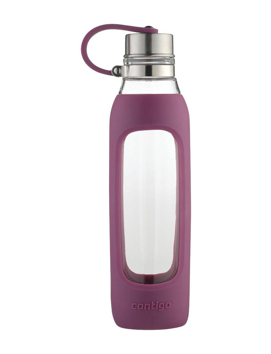 Contigo Orchid Purple Tumblers Drinkware