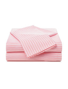 Great Hotels Collection Coral Sheets & Pillowcases