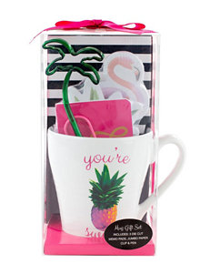 Tri Coastal Multi Mugs Stationary Drinkware