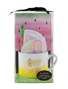 Tri Coastal Multi Mugs Stationary Drinkware