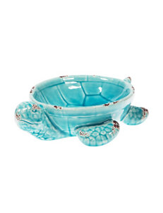 Home Essentials Ceramic Turtle Dish