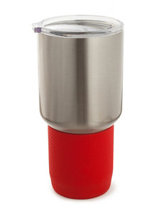 Core Home Red Tumblers Drinkware