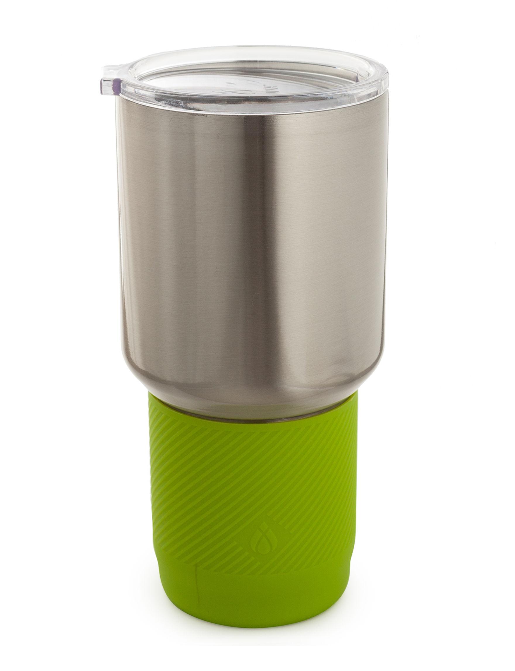 Core Home Green Tumblers Drinkware