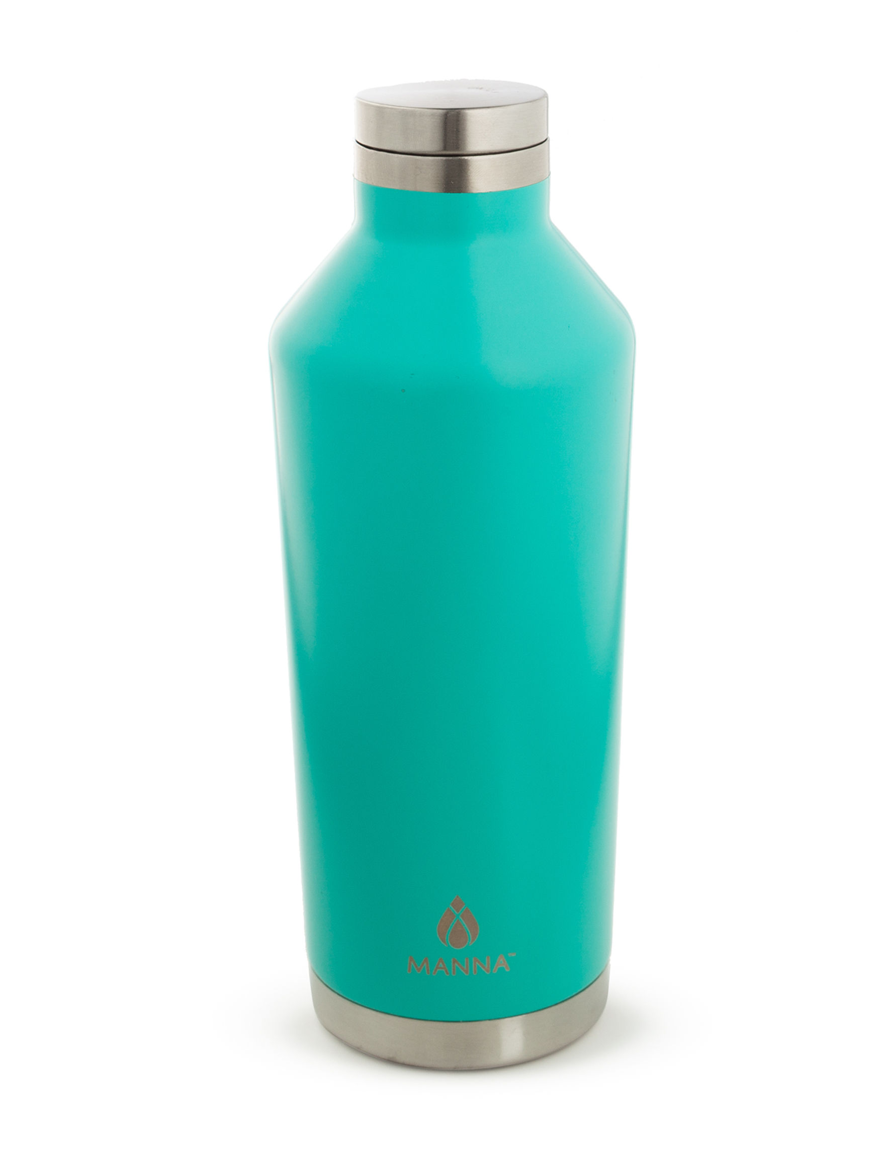 Core Home Turquoise Water Bottles Drinkware