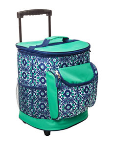 Polar Pack Teal Camping & Outdoor Gear Outdoor Entertaining Travel Totes