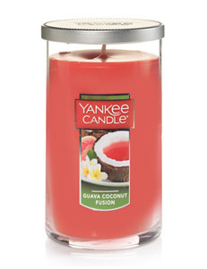 Yankee Candle Black Candles & Candle Holders Home Accents