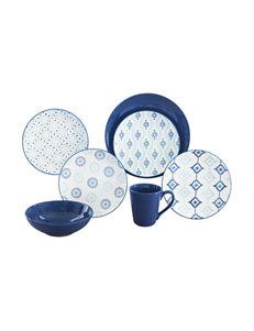 Baum Bros Imports Multi Dinnerware Sets Dinnerware