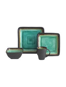 Baum Bros Imports Jade Dinnerware Sets Dinnerware