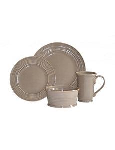 Baum Bros Imports Stone Dinnerware Sets Dinnerware