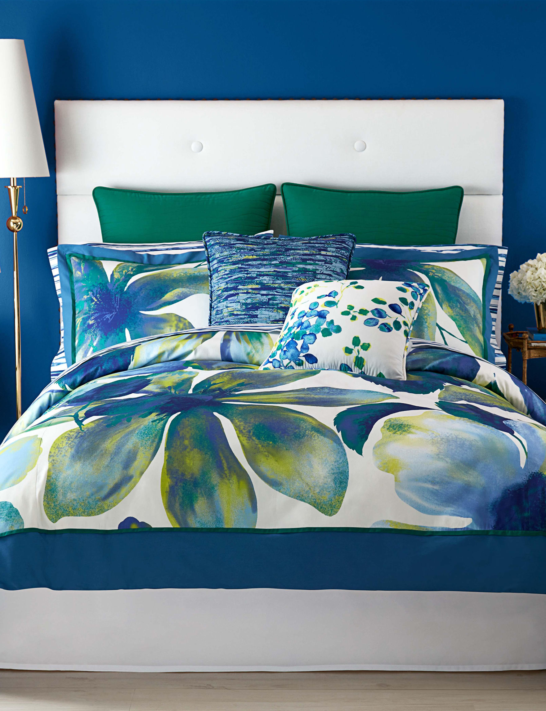 Christian Siriano Multi Sheets & Pillowcases