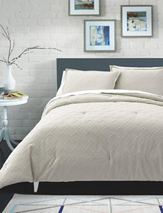 Great Hotels Collection Diamond Ogee Comforter Set