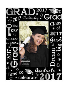 Malden Grad 2017 Photo Frame