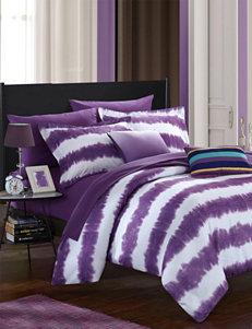Chic Home Design Purple Comforters & Comforter Sets
