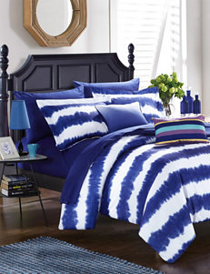 Chic Home Design Navy Comforters & Comforter Sets