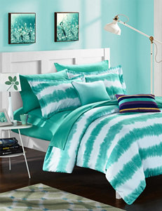 Chic Home Design Turqouise Comforters & Comforter Sets
