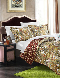 Chic Home Design Brown Quilts & Quilt Sets