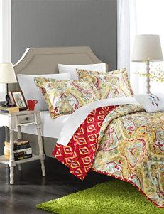 Chic Home Design Gold Duvets & Duvet Sets