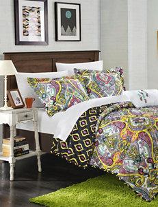 Chic Home Design Purple Duvets & Duvet Sets