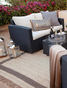 Thy-Hom Tan Multi Patio & Outdoor Furniture