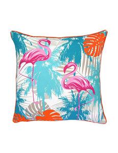 Lush Decor Turqouise Decorative Pillows