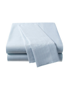 Great Hotels Collection Green Sheets & Pillowcases
