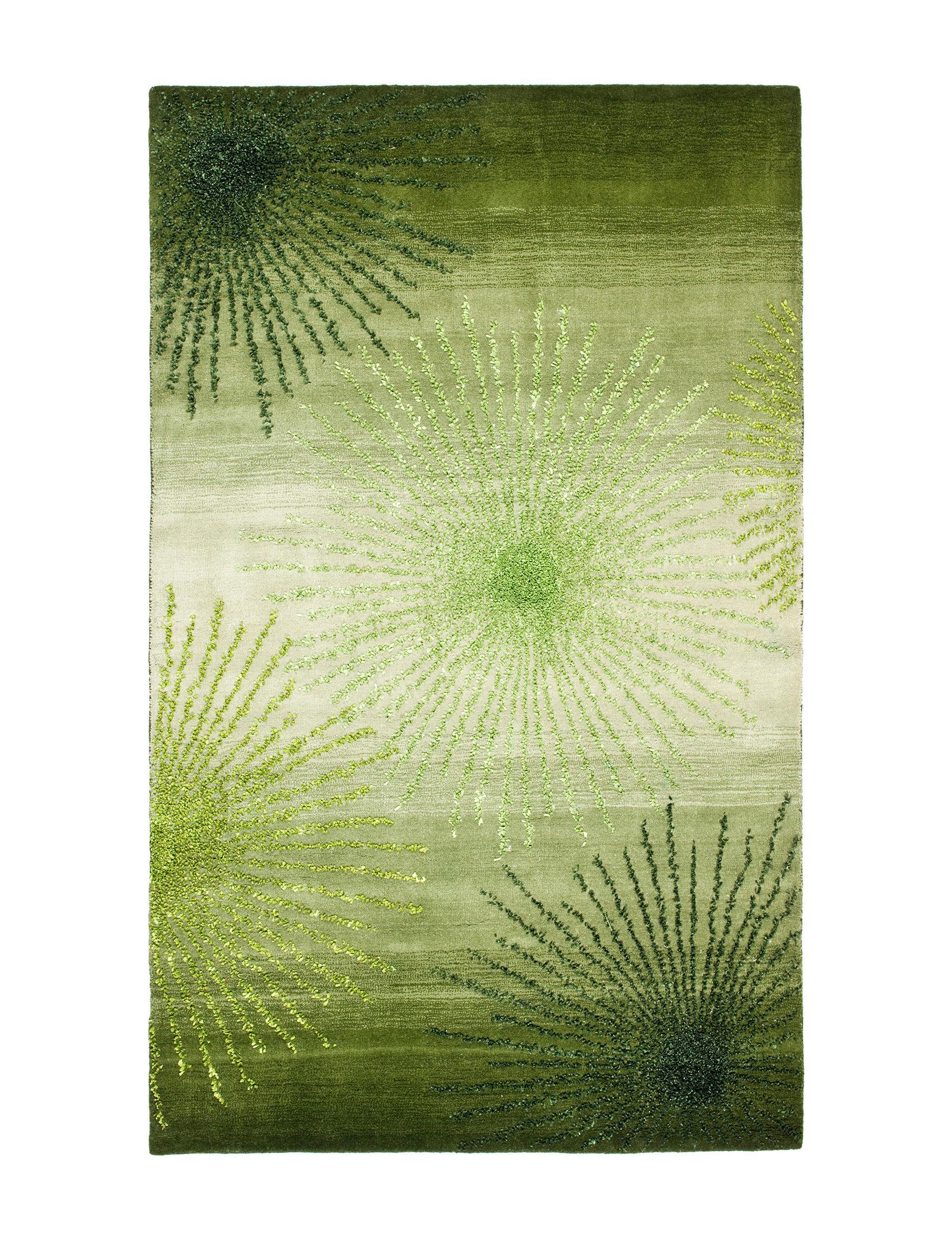 Safavieh Green Rugs