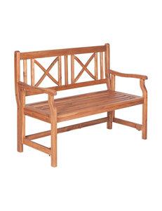 Walker Edison Brown Patio & Outdoor Furniture