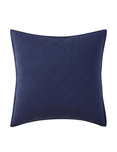Tracy Porter Blue Pillow Shams