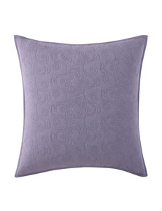 Tracy Porter Purple Pillow Shams