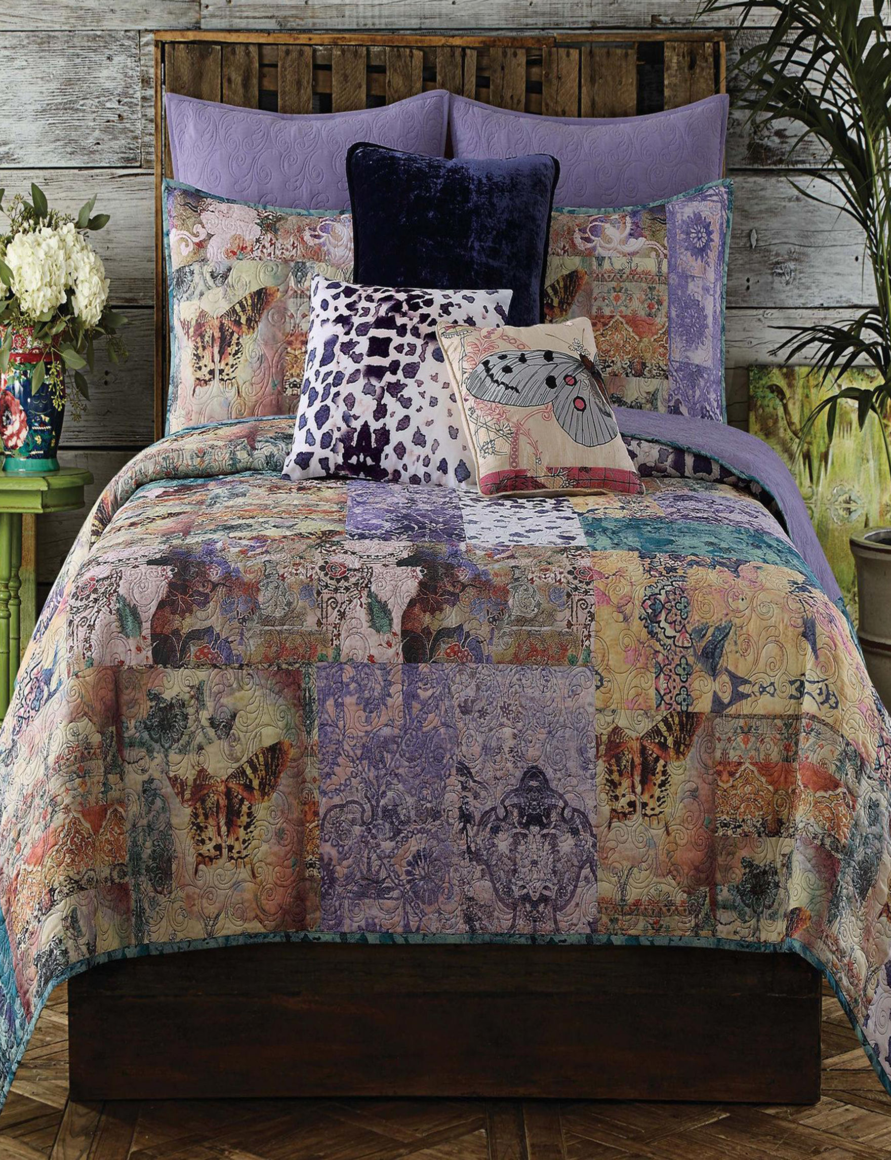 Tracy Porter Purple Duvets & Duvet Sets