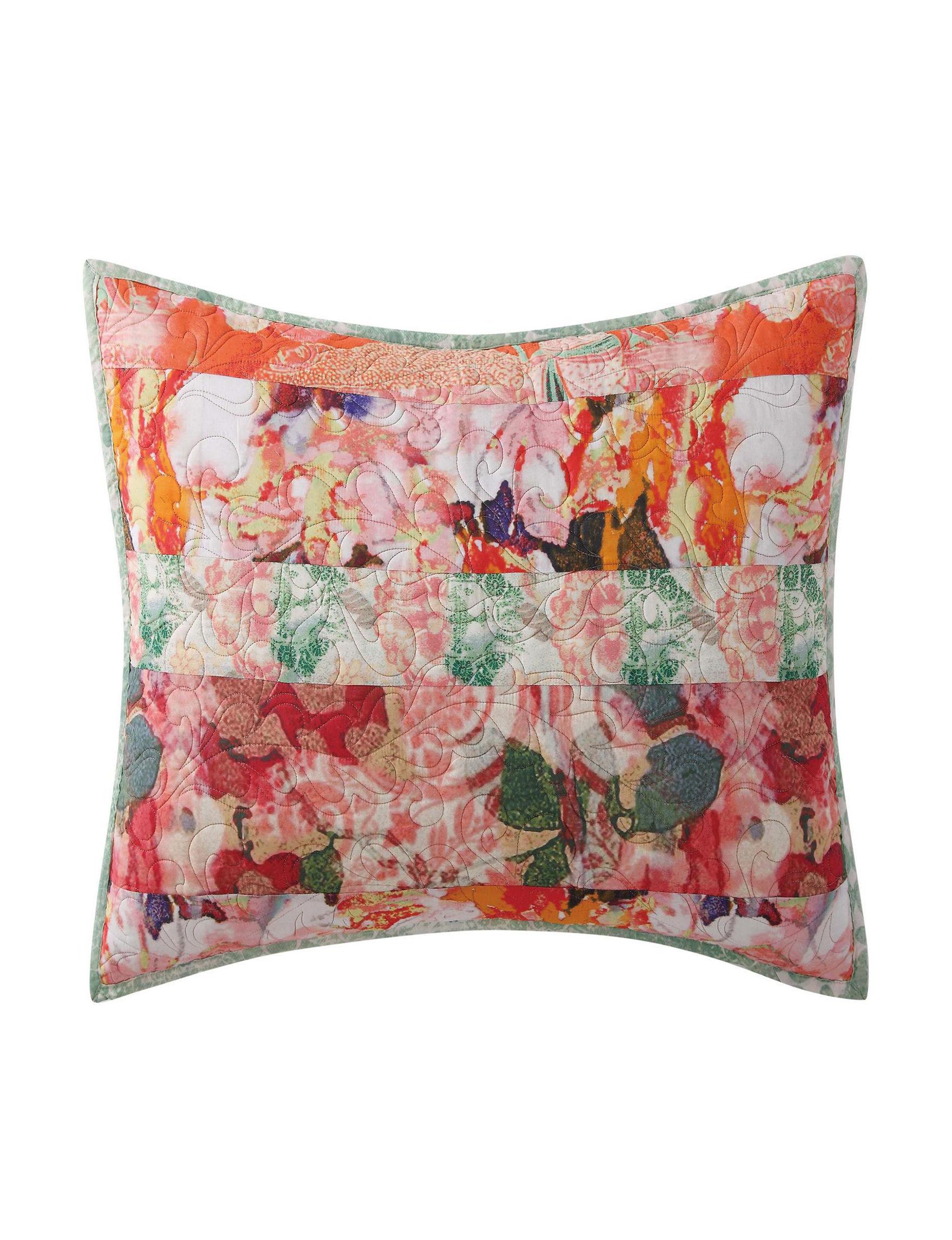 Tracy Porter Pink Pillow Shams