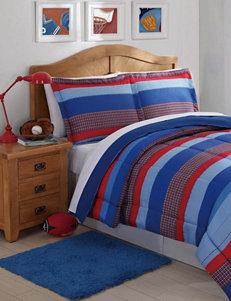 Laura Hart Kids Blue Comforters & Comforter Sets