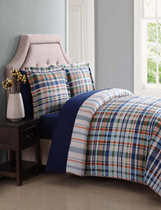 London Fog Blue Comforters & Comforter Sets