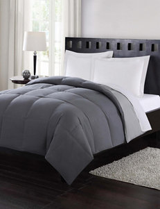 London Fog Grey Comforters & Comforter Sets