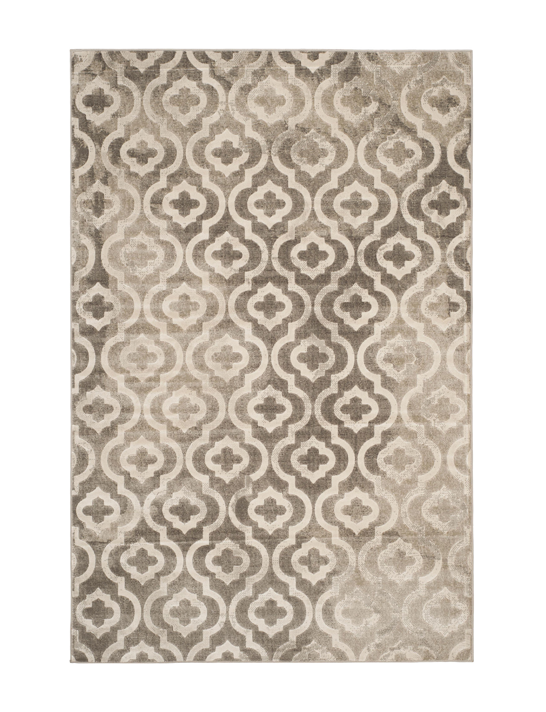 Safavieh Grey / Ivory Rugs