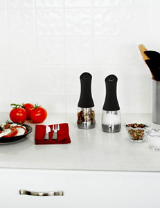 Kalorik Black Kitchen Storage & Organization
