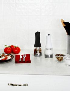 Kalorik Black / White Kitchen Appliances