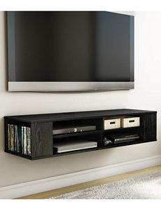 South Shore Black Living Room Furniture