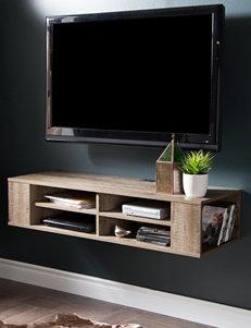 South Shore Oak Living Room Furniture