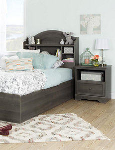 South Shore Gray Bedroom Furniture