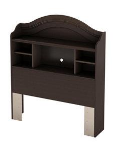 South Shore Espresso Bedroom Furniture