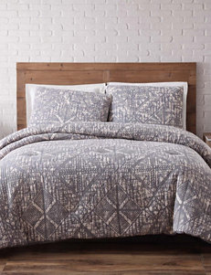 Brooklyn Loom Grey Comforters & Comforter Sets