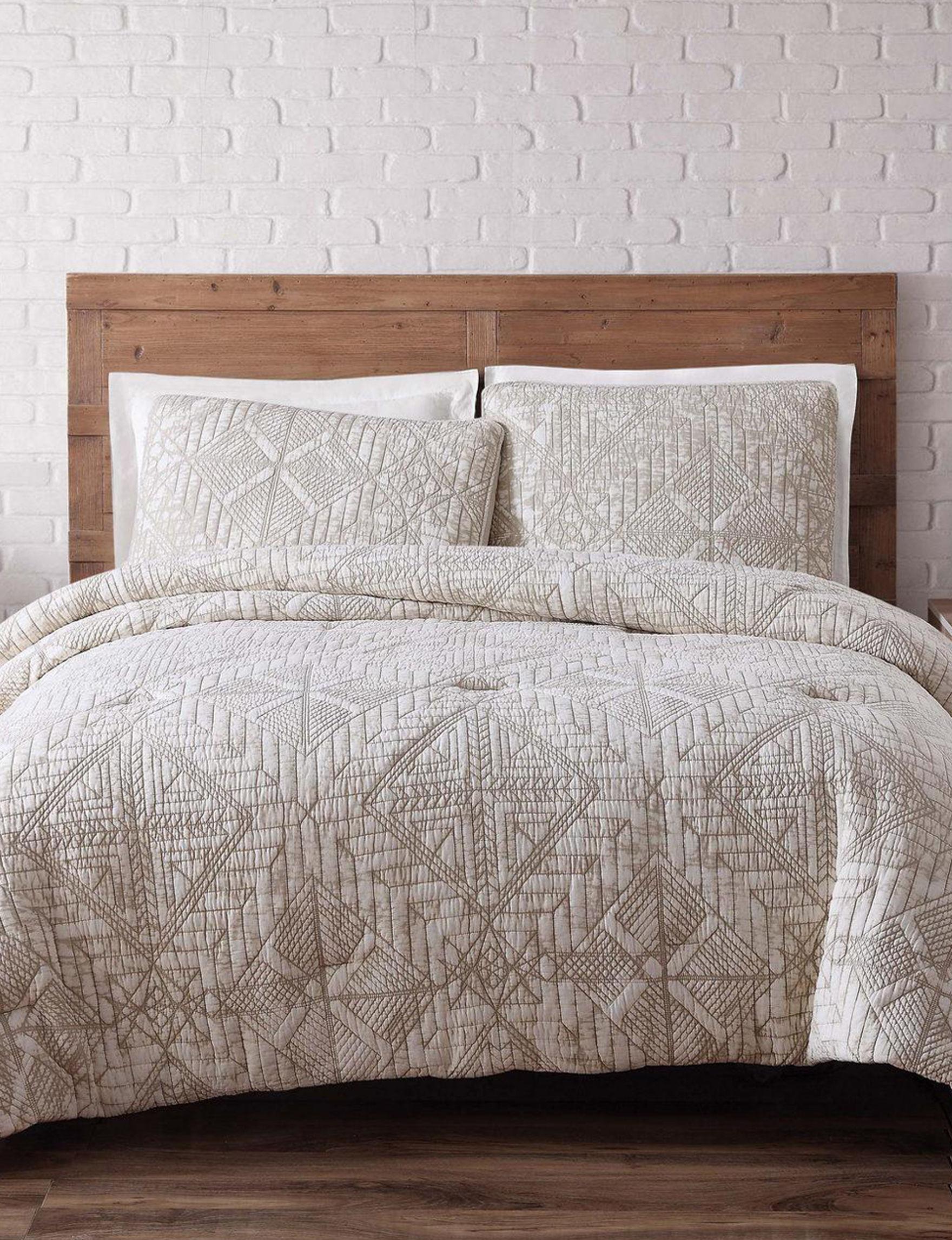 Brooklyn Loom White Duvet Duvets & Duvet Sets